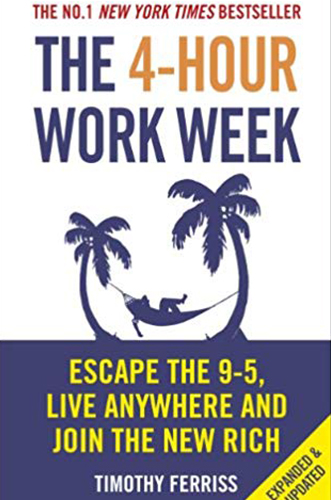 The 4 Hour Work Week by Tim Ferris for Architecture Students