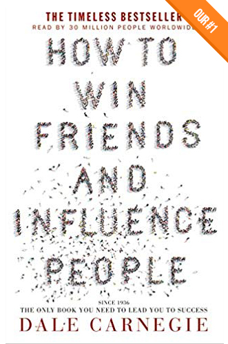 How to Win friends and influence people by Dale Carnegie for Architecture Students.