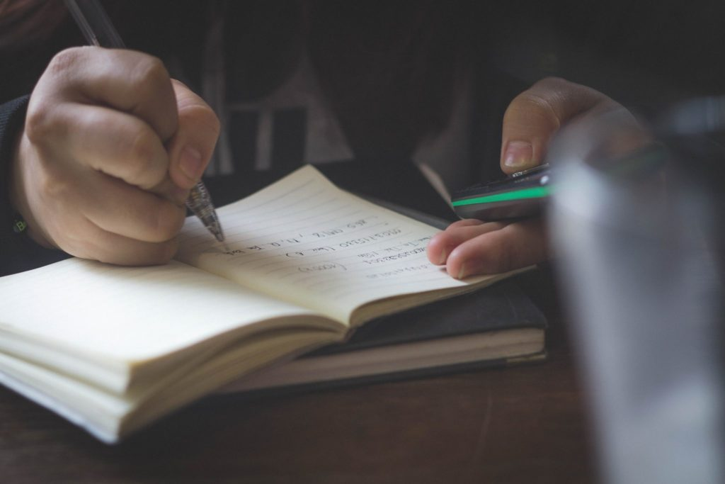 Study inspiration and motivation for students to succeed