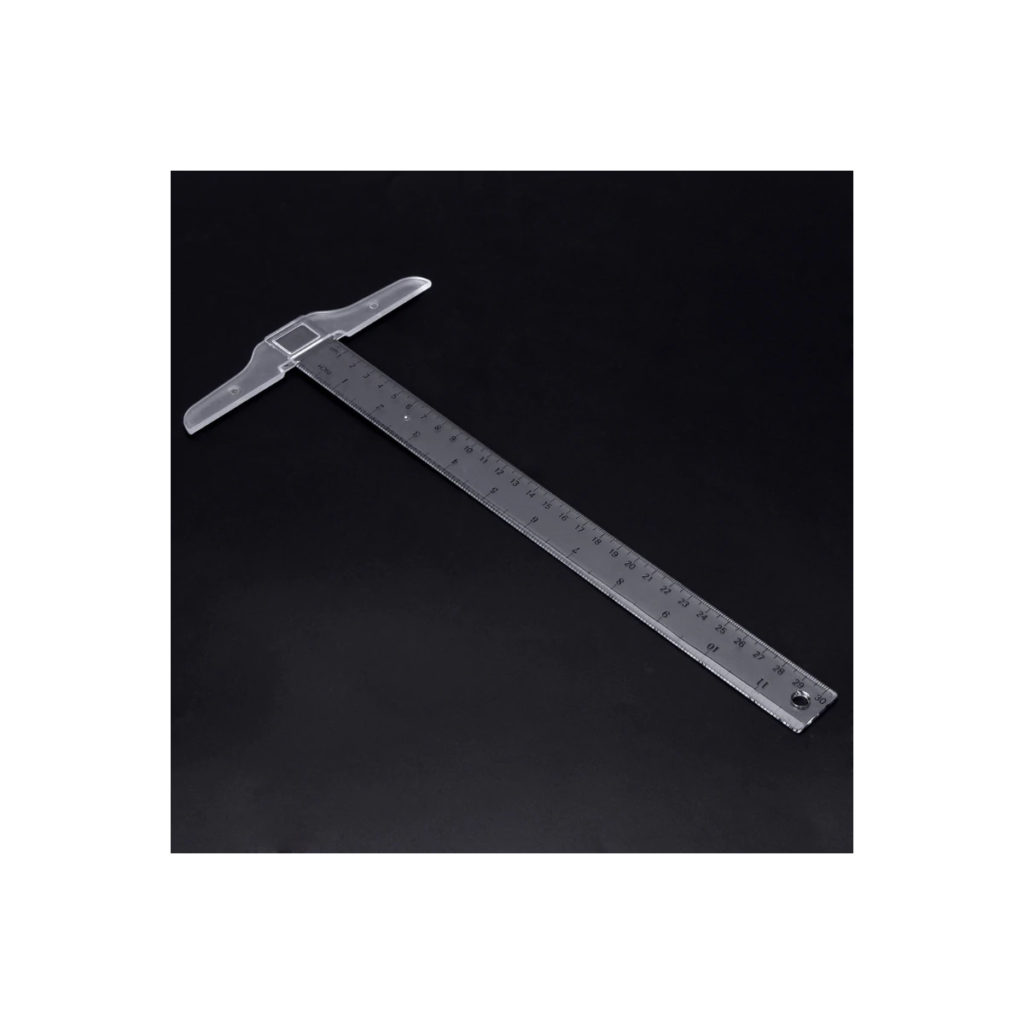 cheap t-square 30cm ruler for architecture students and architect online store free shipping