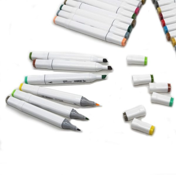 best markers for architecture student buy online architecture gear with lids off