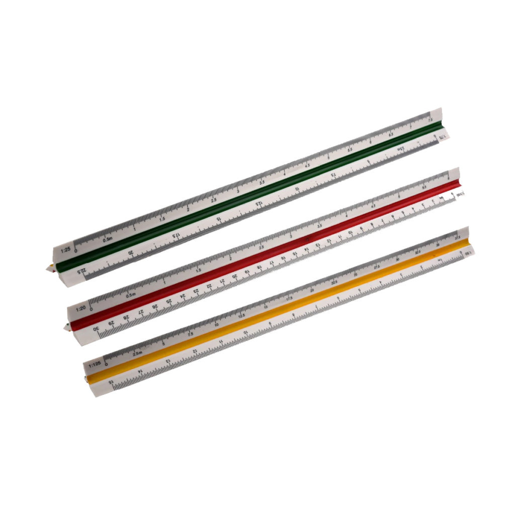 cheap 30cm scale ruler for architecture students and architect online store free shipping