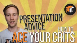 Presenting Your Architecture Project. A Guide to Acing Your Architecture Crits/Presentations