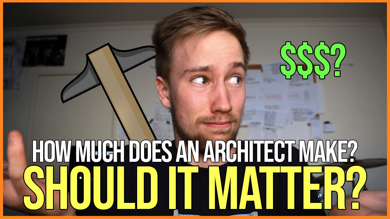 How Much Money Does an Architect Make? An Architect's Salary