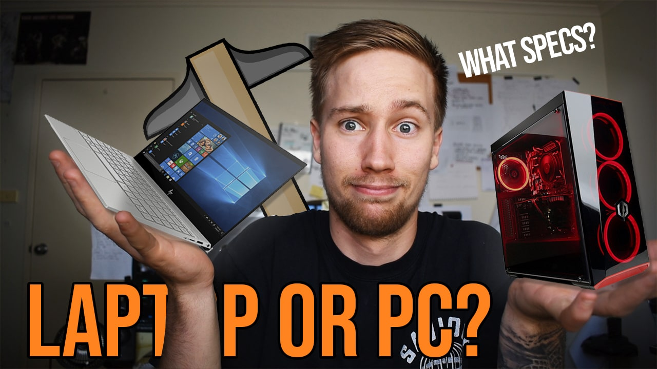 What is the Best Computer for Architecture Students? How to Choose a Laptop or PC to Buy?
