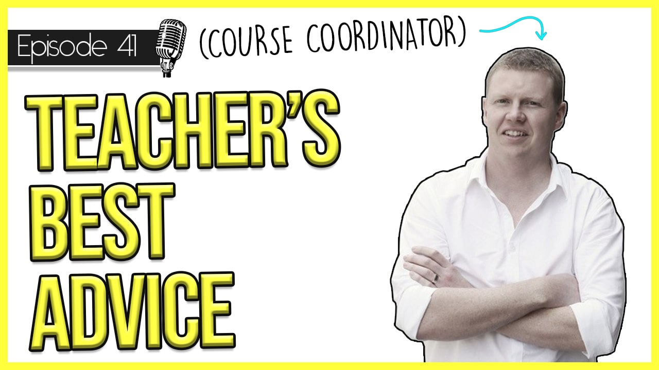 Architecture Tutor's Best Advice for Succeeding in Architecture School | Chris Morley - EP. 41