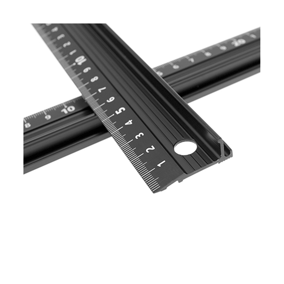 best tool for architecture students model making ruler