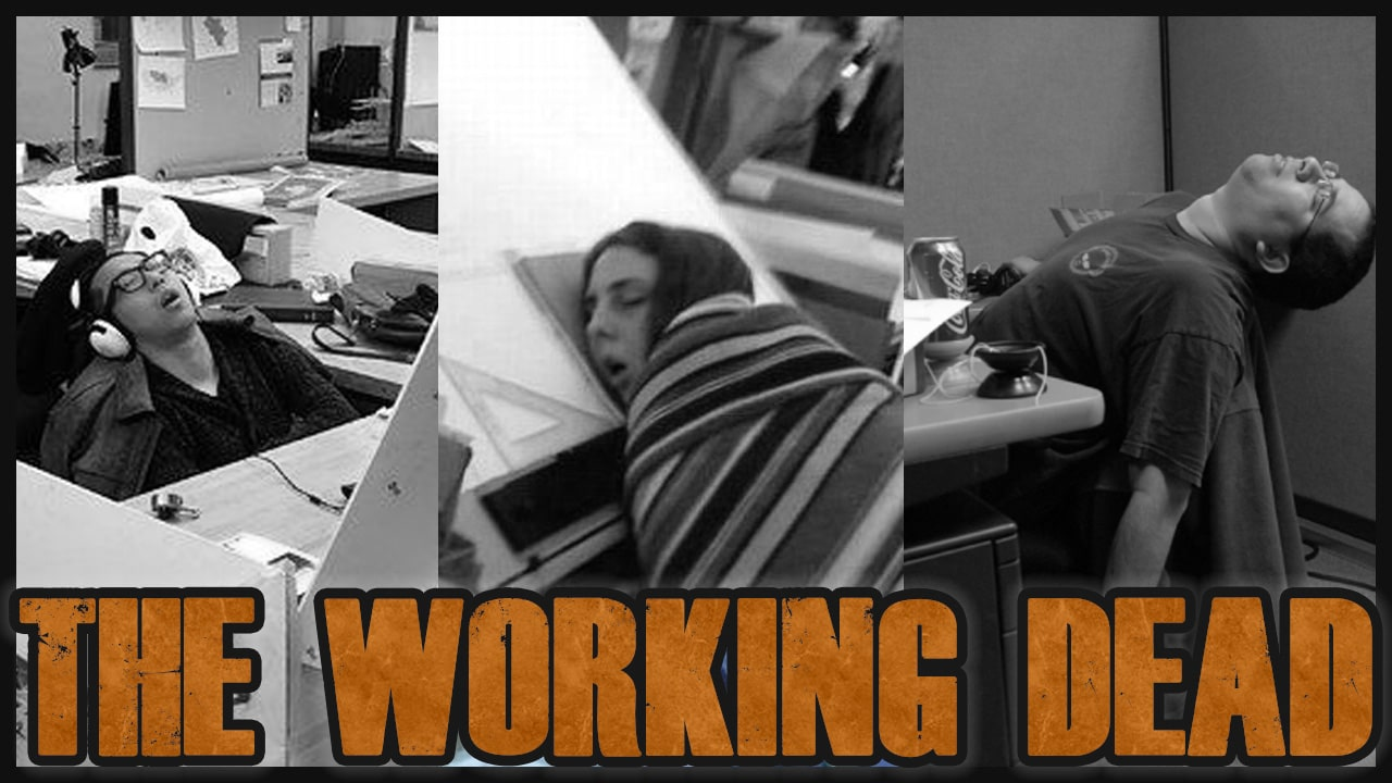 Do Architecture Students Sleep? UP Your Sleeping Game in Architecture School & Avoid All-Nighters