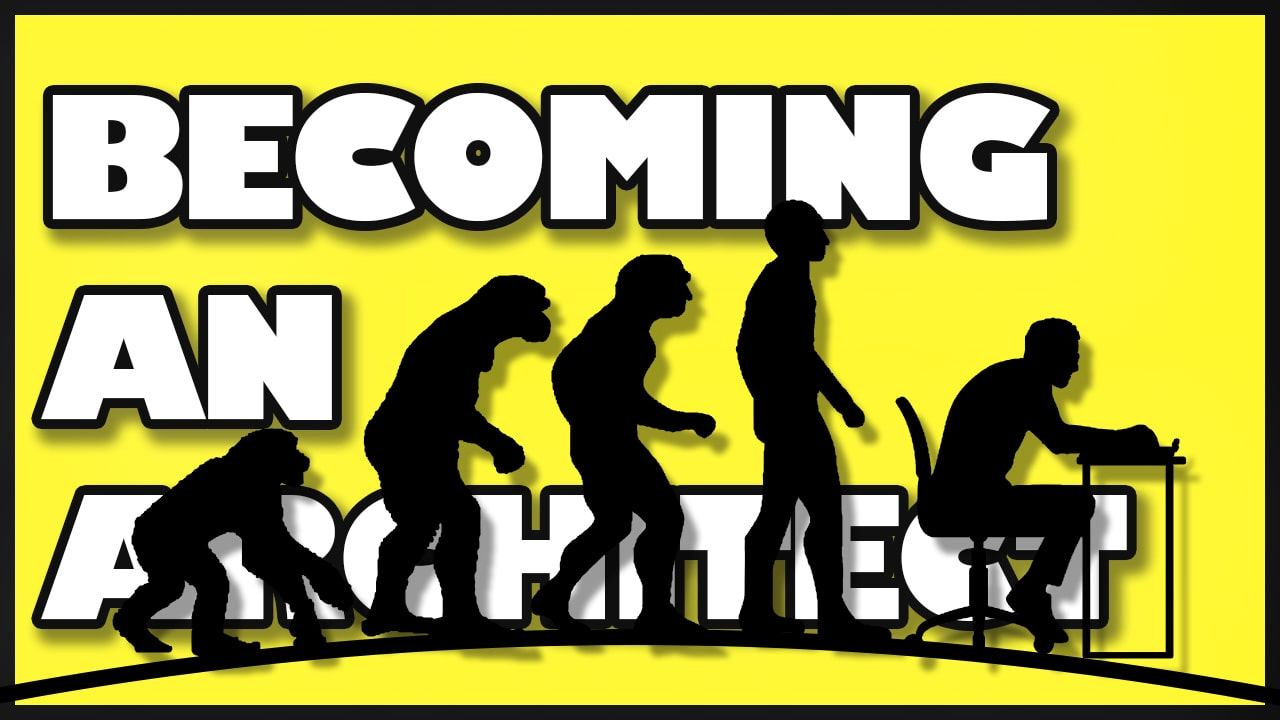Becoming an Architect – The Life of an Architecture Student | Discussed It Podcast