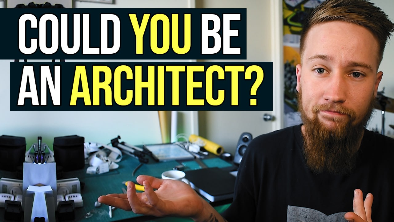 Should You Study Architecture - 5 Questions to Ask to Help You Decide if Architecture is for You