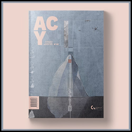 architecture courses for students - architecture competitions yearbook 2020
