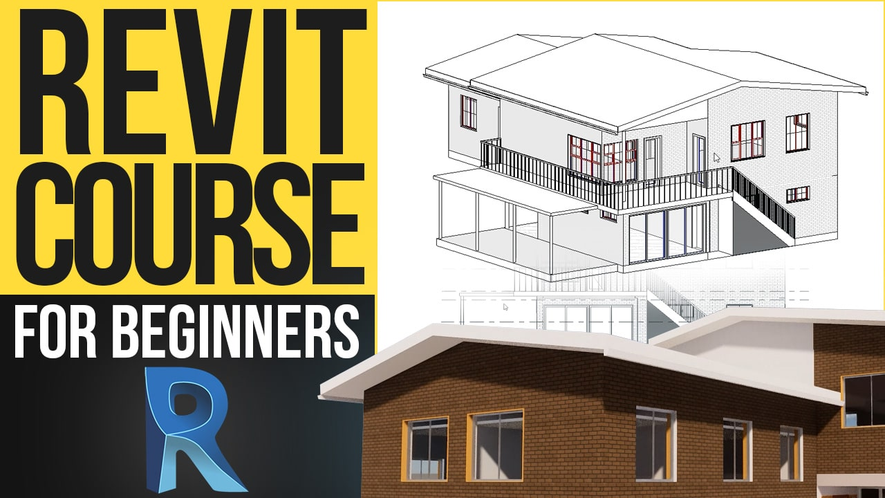 revit course for beginners revit tutorials and lessons